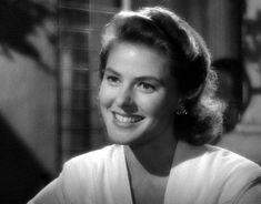 Ingrid Bergman in Casablanca (1942)