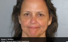 Mom Arrested For Leaving Kids Alone To Get Takeout Dinner