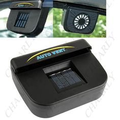 http://how-to-make-a-solar-panel.us/solar-fan.html Solar fan consumer reviews. http://www.chaarly.com/car-accessories/27376-solar-powerd-auto-cool-air-vent-fan-for-vehicles-cars-trucks-bus.html