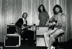 CLASSIC TRACKS: The Bee Gees 'Stayin' Alive'