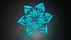 Diy Paper, Paper Crafts, Diy Crafts, Snow Flakes Diy, Snowflakes, Stars, Tissue Paper Crafts, Snow Flakes, Paper Craft Work