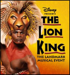 The Lion King is setting up shop at the Orpheum Theater in Omaha. To purchase tickets, click here http://www.ticketexpress.com/Orpheum-Theatre-Omaha-Omaha-NE-Events/theatre/the-lion-king-tickets