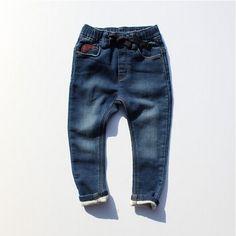 http://babyclothes.fashiongarments.biz/  Top quality Boys casual jeans 2014 new original European style Spring&Autumn Leisure denim pants boys high-end boutique jeans, http://babyclothes.fashiongarments.biz/products/top-quality-boys-casual-jeans-2014-new-original-european-style-springautumn-leisure-denim-pants-boys-high-end-boutique-jeans/,  ,   Super quality 2014 Autumn new Italy brand children princess…