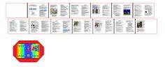 Keetje casa de muñecas blog: folletos uitknip