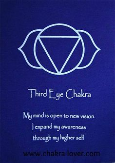 #womansintuition www.chakra-lover.com