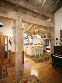 1000 Images About Hide Support Beam On Pinterest Beams