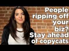 Are people ripping off your business? Press play to learn how to deal with it & repin so others can learn this important #business tip! Find more at www.marieforleo.com