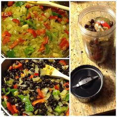 This Magic Bullet blog looks amazing -- all recipes using the Magic Bullet! Thanks @Kathy Chan Herrick for a great bday gift! :)