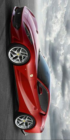 (°!°) Ferrari 812 Superfast