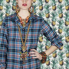 Shop Vintage Necklaces   LaDoubleJ