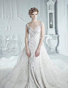Michael Cinco Bridal