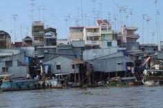 Chau Doc Vietnam