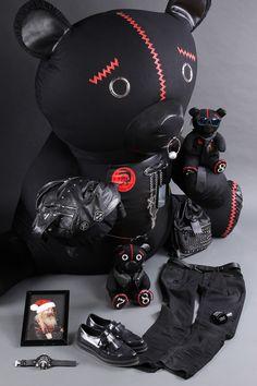 Hardcore holiday gifts