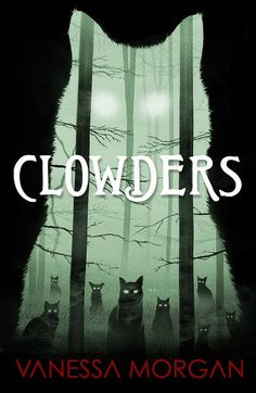 Book Tour Review & Giveaway: Clowders by Vanessa Morgan (Ends 4/1) – Ms. Cat's Honest World