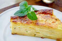 Dauphinoise Potatoes   Go Go Go Gourmet @gogogogourmet