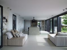 Piet Boon Styling by Karin Meyn | Living room, close to nature