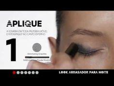 Tutorial de Maquiagem Sephora: Aprenda a criar um Look de Festa!