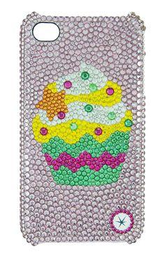 Capa Cupcake  por USH
