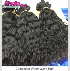 What's Virgin Hair Extensions ? | What's Remy Hair Extensions - SivollaHair Company