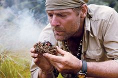 Survivorman Les Stroud shares his picks for the gear you need when the going gets tough
