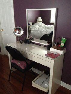 Malm Dressing Table 129 Http Www Ikea Ca
