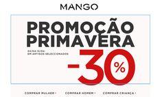 L'Essence Image Consulting, The Fashion blog: PROMOÇÕES DE PRIMAVERA - MANGO