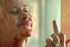 True Romance - Patricia Arquette