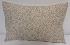 Midor Raoul Textiles Lumbar Pillow Decorative by ANGELESSTUDIO2