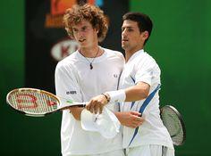 Evolution of Tennis Fashion: Andy Murray