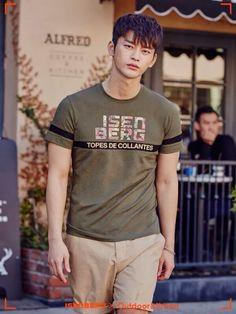 Seo In Guk   서인국