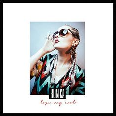 Ronika – Lose My Cool (2017)  Artist:  Ronika    Album:  Lose My Cool    Released:  2017    Style: Synthpop   Format: MP3 320Kbps   Size: 131 Mb            Tracklist:  01 – Principle  02 – Late Night Radio (feat. Swisha)  03 – Lose My Cool  04 – All Comes Back 2 U  05 – Dissolve  06 – Make Your Move  07 – Superfine  08 – Trouble  09 – Never My Love  10 – Feeling Is Believing  11 – Distraction  12 – Trying to See in the Dark  13 – Better Than Ever  14 – World Is Turning  15 – Marathon..