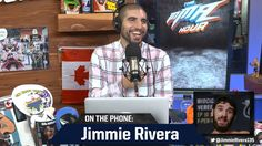 nice Jimmie Rivera Believes Urijah Faber's Eye Poke Was 'A Bit' Deliberate