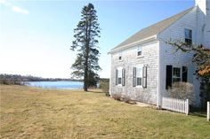 WATERFRONT LARGE OLDER HOME ON MILLPOND!! OLD VILLAGE LOCATION!! Who could ask for more!!! Property is 4/10 mile walk to Lighthouse Beach and 1/2 mile walk to town location . Wireless Internet and Flat Screen Cable Televison. Beauitful large patio faces saltwater Millpond, spacious yard, plenty of parking. http://www.vacationcapecod.com/chatham/vacation-rentals/cdean/290 #ChathamVacationRental #CapeCodVacation