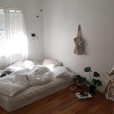 noya — Bedroom photos - it looks the same as it., noya — Bedroom photos - it looks the same as it. noya — Bedroom photos - it looks the same as it. 2 Bedroom Apartment, Home Bedroom, Bedroom Decor, Bedrooms, Design Bedroom, Decor Room, Calm Bedroom, Bedroom Ideas, Gray Bedroom