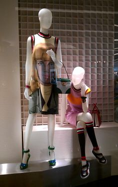 PRADA at Emporium Bangkok, pinned by Ton van der Veer