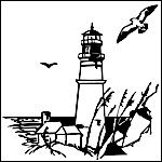 c-sealife-0006 - Lighthouse with birds