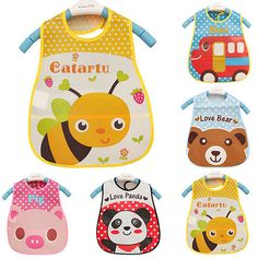 Baby Boy Girl Kids Bibs Waterproof Saliva Towel Cartoon Cute Minions Animal Bib Feeding Bandana #>=#>=#>=#>=#> Click on the pin to check out discount price, color, size, shipping, etc. Save and like it!