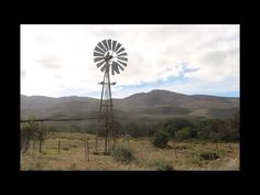 Bring jou hart na die Karoo Wind Turbine, Haha, Bring It On, Afrikaans, Music, Youtube, Musica, Musik, Muziek
