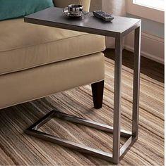 Table Slides Under Sofa Oceansaloft Slide Ikea Rh Pinterest Com