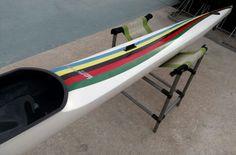 Kayak Deals ESP: Ref. ESP10333 - K1 Nelo Quattro - 2.000 €