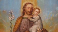 Questa domenica è il tempo adatto per iniziare le '7 Domeniche a San Giuseppe' per chiedere una grazia