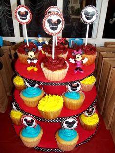 Geniales ideas para una fiesta de Mickey o Minnie | Blog de BabyCenter