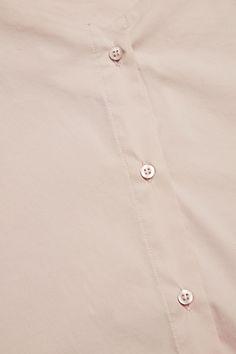 COS | Wide v-neck dress