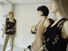 Vitrine da Semana Femme: 08/11/2012 à 14/11/2012  Sofisticação e Elegância