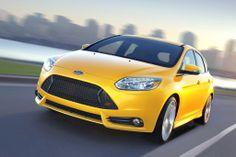 Ford bringt den Focus ST Diesel als Golf GTD Gegner