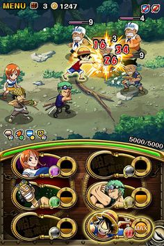 One Piece Treasure Cruise Hack download https://www.facebook.com/OnePieceTreasureCruiseHack