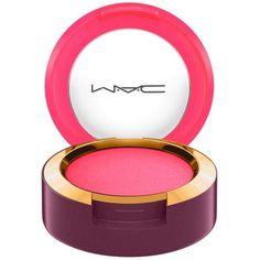 Mac Midnight Royale Magic Dust Eye Shadow  Nutcracker Sweet ($19) ❤ liked on Polyvore featuring beauty products, makeup, eye makeup, eyeshadow, midnight royale, creamy eyeshadow, mac cosmetics eyeshadow and mac cosmetics