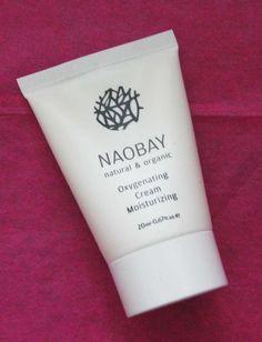 Naobay Oxygenating Cream Moisturizing 20ml $4
