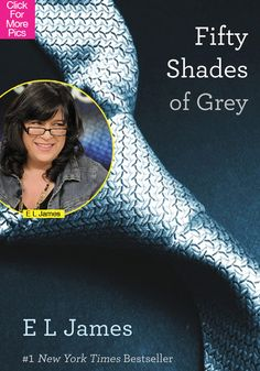 BIG NEWS!!!!  E.L James says she may write a fourth book!!!! WHAAAATTT???!!! Read the article :)