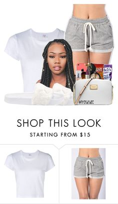 """""""Untitled #829"""" by shegr00vy ❤ liked on Polyvore featuring RE/DONE and Puma"""